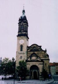 Georgkirche